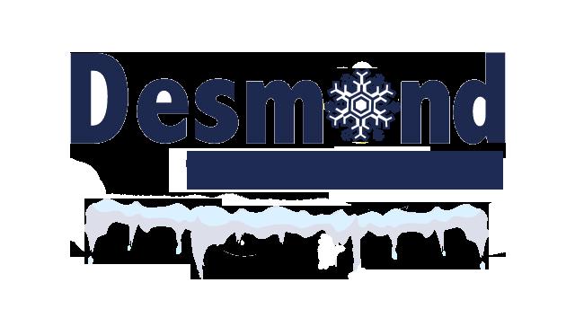 Desmond Snow Removal